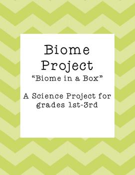 Biome-in-a-Box
