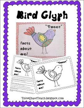 Bird Glyph