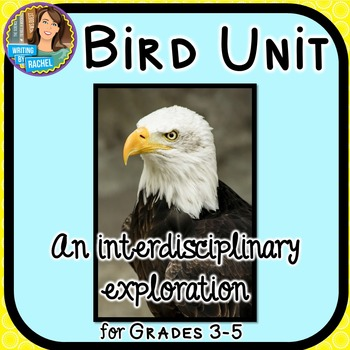 Bird Unit: Elementary Bird and State Bird Unit