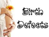 Birth Defect Powerpoint for Child Development
