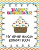 Birthday Book Printables