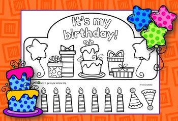 Birthday Crown 2