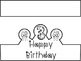 Birthday Crowns Freebie