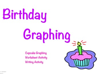 Birthday Graphing