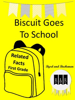Biscuit - Related Facts