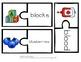 Bl Blends Puzzles ~ 18 Puzzles Plus Follow Up Activities