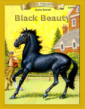 Black Beauty 10 Chapter Novel with Student Activities and