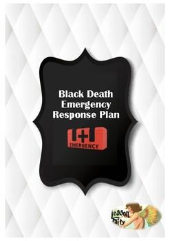 Black Death Emergency Response Plan
