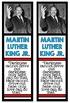 Black History Month Unit Bookmarks - Civil Rights Movement