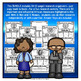 Black History Month Research Organizers Bundle with Answer