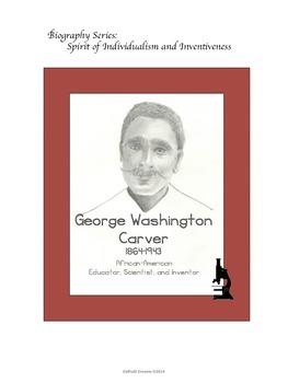 Black History:  George Washington Carver Biography