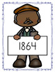 Black History Month Activities - George Washington Carver