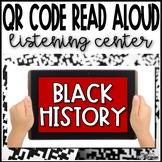 Black History Month Read Aloud QR Codes