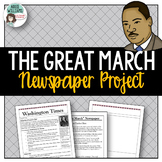 Black History - The Great March