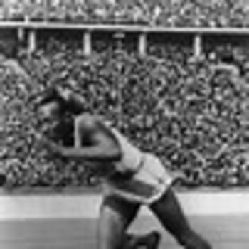 Black History Week 5-Olympic Athlete & Leaders