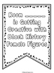 Black History Month Women | Classroom Banners | Printable
