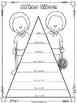 Black History Month Women Research Pyramids | Printable Wo