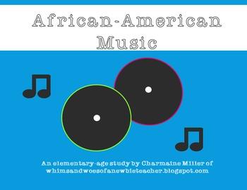 Black Music History