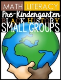 Black and History Leaders {Math and Literacy}