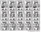 Black and White Brag Charms- Classroom Management- Over 60