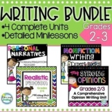 2nd Grade Writing ~ Common Core Writing 2nd Grade and 3rd Grade