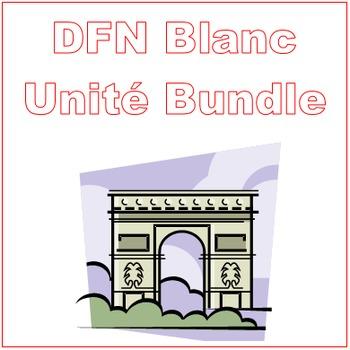 Blanc Unit 9 Bundle