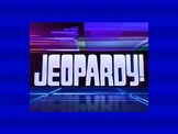 Blank Jeopardy Game Template For All Subjects