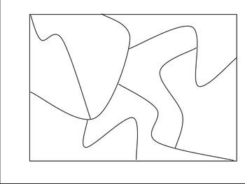 Blank Jigsaw form