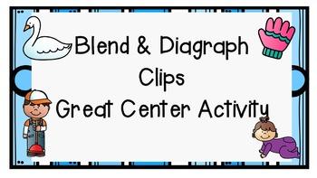 Blend Clips