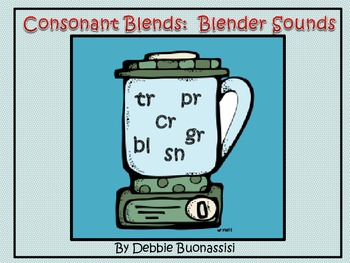 Blend Four in a Row