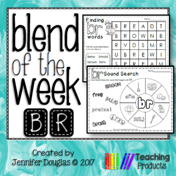 Blend of the Week - br
