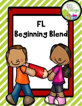 Beginning Blend {fl}
