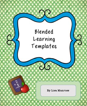 Blended Learning Templates