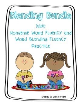 Blending Bundle