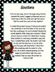 Blending Cards Set #1 {Polka Dots and Pals}