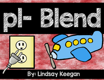 Blends: PL Blend Activities
