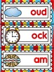Blends Building Cards Bundle ~ Phonics Activities