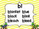 Blends Bundle (bl-, cr-, dr-, fr-, sl-, st-, tr-)