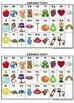 Blends & Digraphs Charts & Worksheets