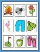 Blends Fun / FL Blend Interactive Matching Cards & Activit