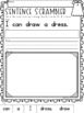 "Blends Phonics NO PREP Printables for ""dr"""
