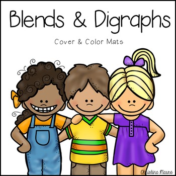 Blends and Digraphs: RTI