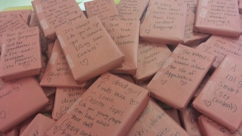 Blind Date with a Book Project