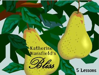 'Bliss' Katherine Mansfield