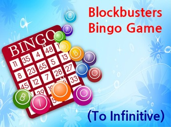 Blockbuster Game (To Infinitive)