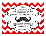 Blogging Mustache Rules