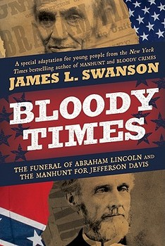 Bloody Times by James L. Swanson (Chapters 1-2) - Word Document