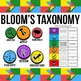 Bloom's Taxonomy Clipart