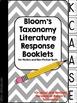 Bloom's Taxonomy Original Version Bundle for Higher Order