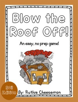 Blow the Roof Off: Soil
